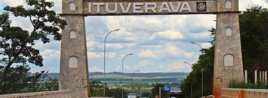Ituverava-SP