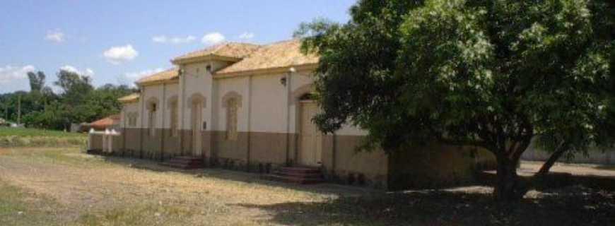 Jardim Santa Luzia-SP
