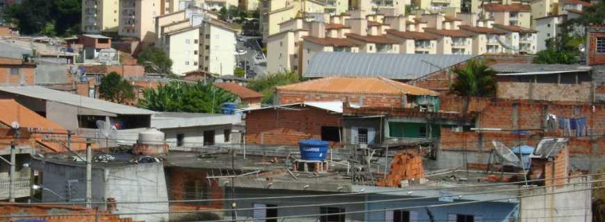 Jardim Silveira-SP