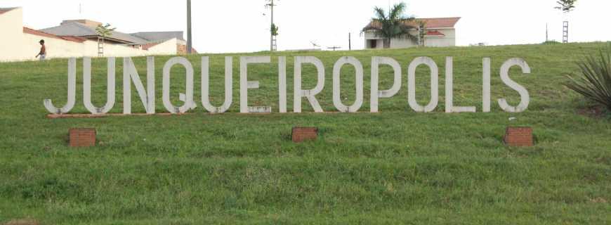 Junqueirópolis-SP