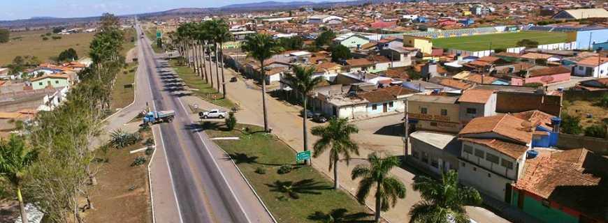 Planalto-BA