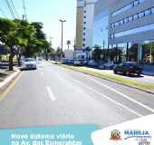 Fotos - Marília - SP