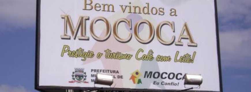 Mococa-SP