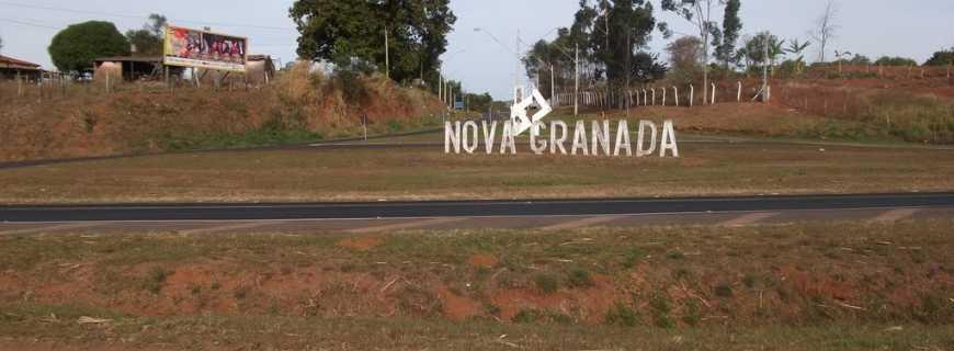 Nova Granada-SP