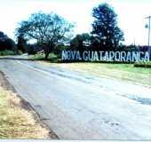 Pousadas - Nova Guataporanga - SP