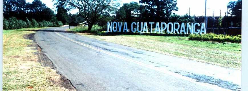 Nova Guataporanga-SP