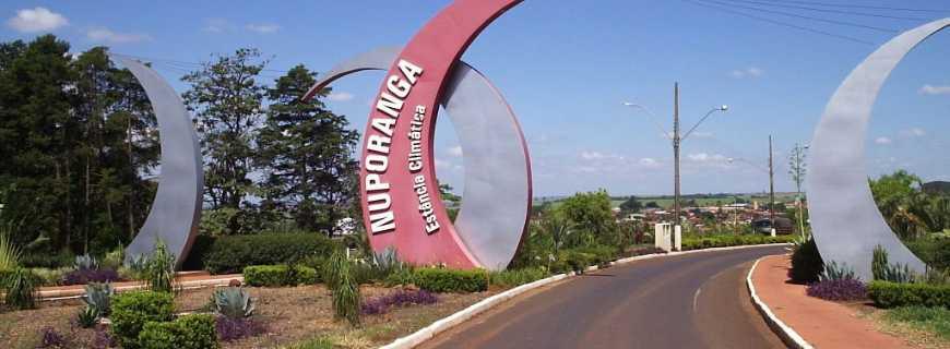 Nuporanga-SP