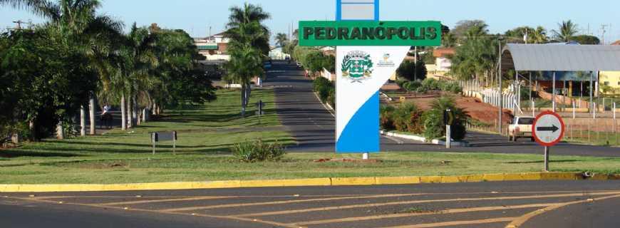 Pedranópolis-SP