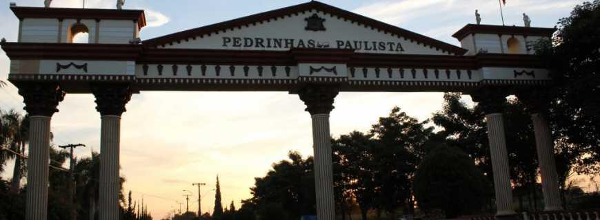 Pedrinhas Paulista-SP