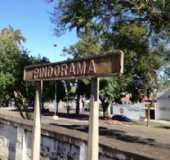 Pousadas - Pindorama - SP