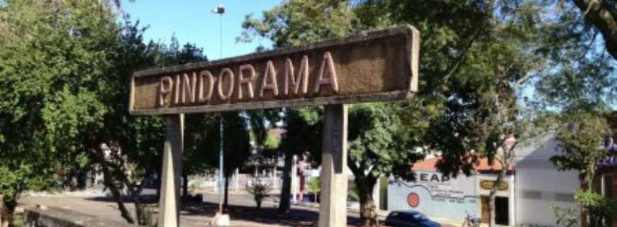 Pindorama-SP