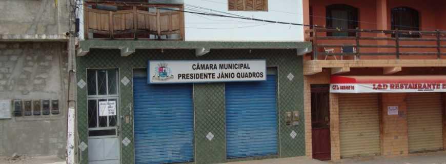 Presidente Jânio Quadros-BA