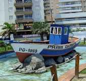 Pousadas - Praia Grande - SP