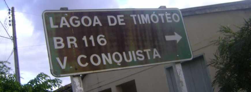 Quaraçu-BA