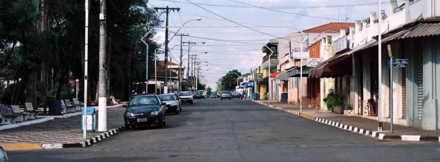 Reginópolis-SP