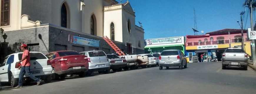 Ribeirão Branco-SP