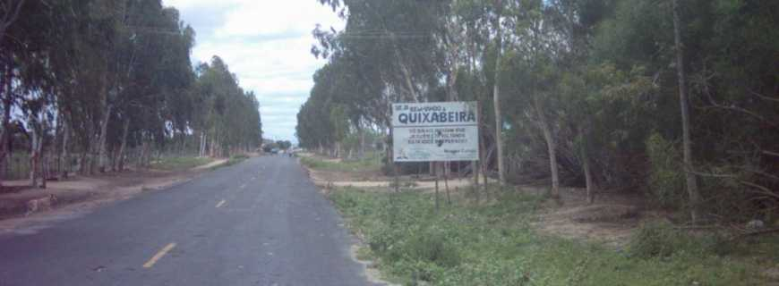 Quixabeira-BA