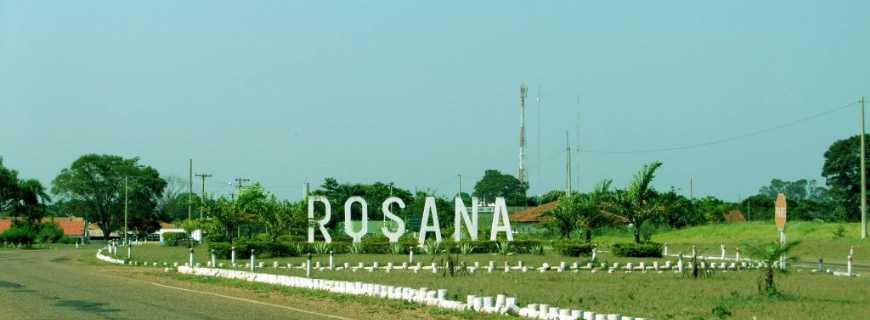 Rosana-SP