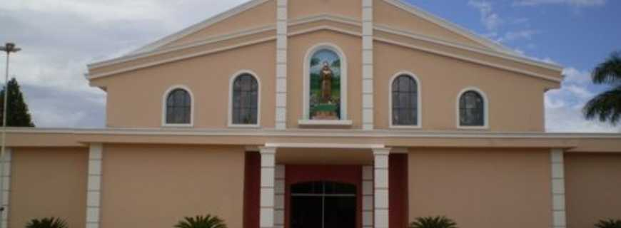 Santa Albertina-SP
