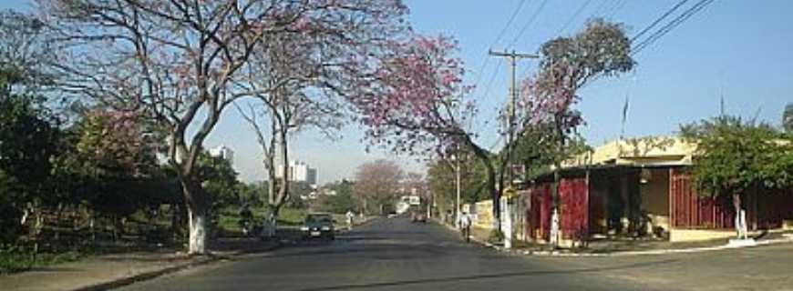 Santa Bárbara D'Oeste-SP