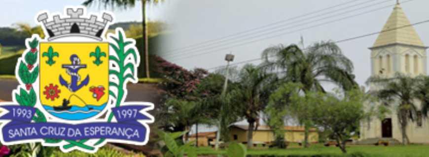 Santa Cruz da Esperança-SP