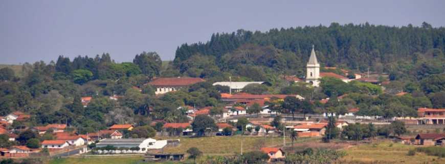 Santa Cruz da Estrela-SP