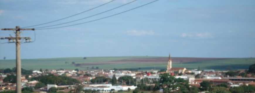 Santa Cruz das Palmeiras-SP