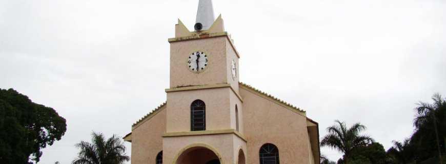 Santa Isabel do Marinheiro-SP