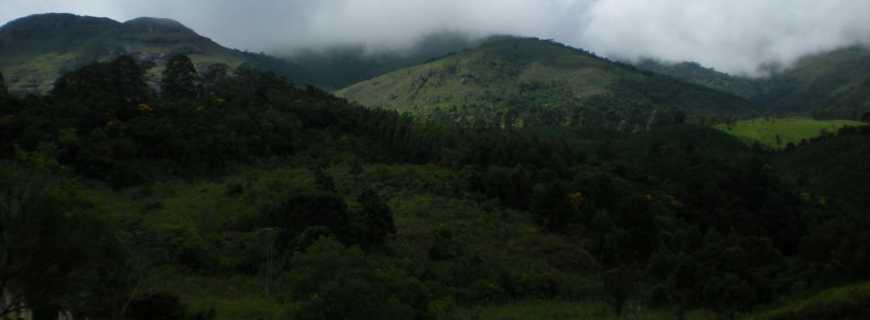 Santa Rita do Ribeira-SP