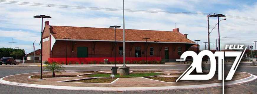 Santa Rosa de Viterbo-SP