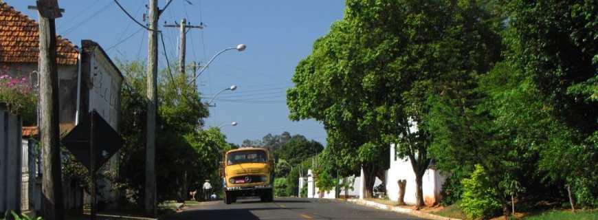 Santo Antônio da Estiva-SP