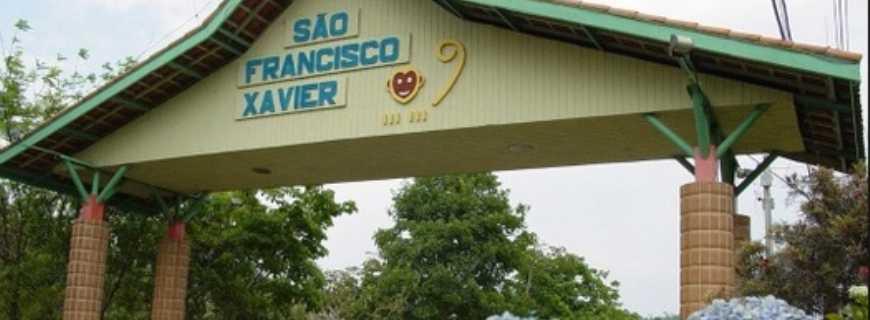 São Francisco Xavier-SP