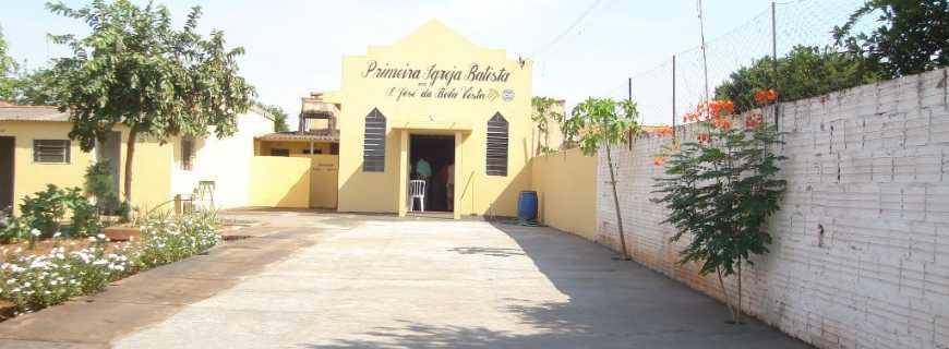 São José da Bela Vista-SP