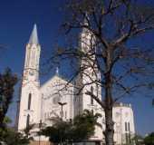 Pousadas - S�o Jos� do Rio Pardo - SP