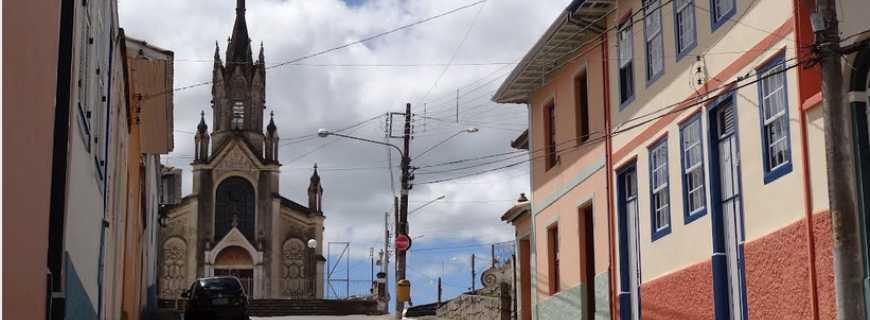São Luiz do Paraitinga-SP