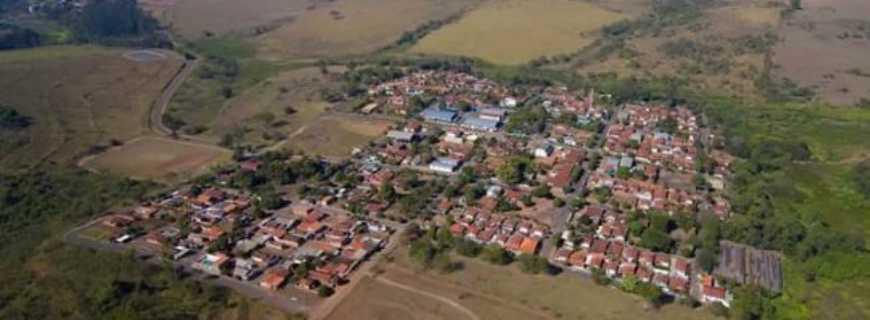 São Luiz do Guaricanga-SP