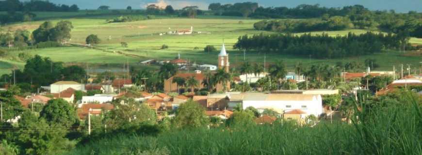 Sebastianópolis do Sul-SP