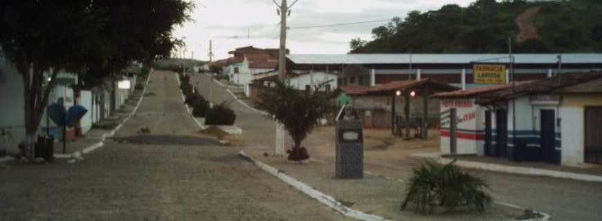 Ribeirão do Largo-BA