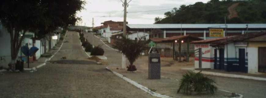 Ribeirão do Largo-BA