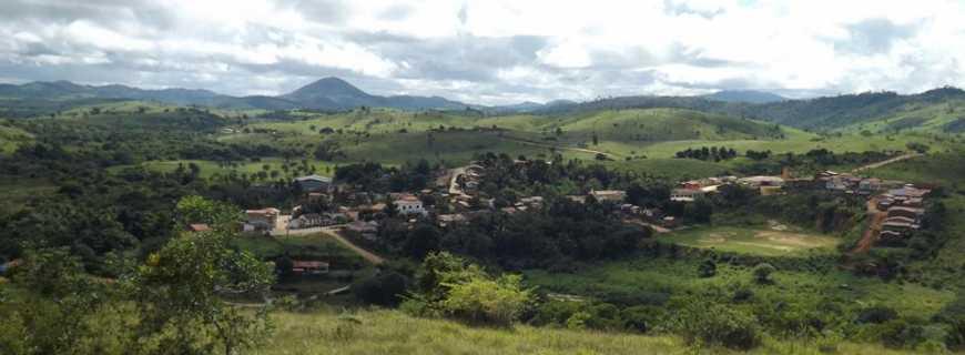 Ribeirão do Salto-BA