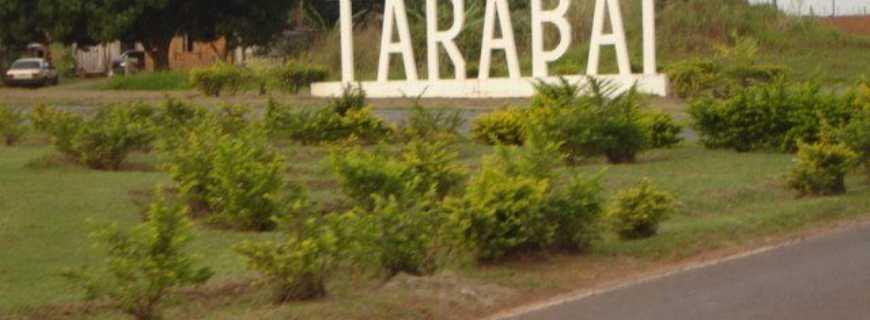 Tarabai-SP