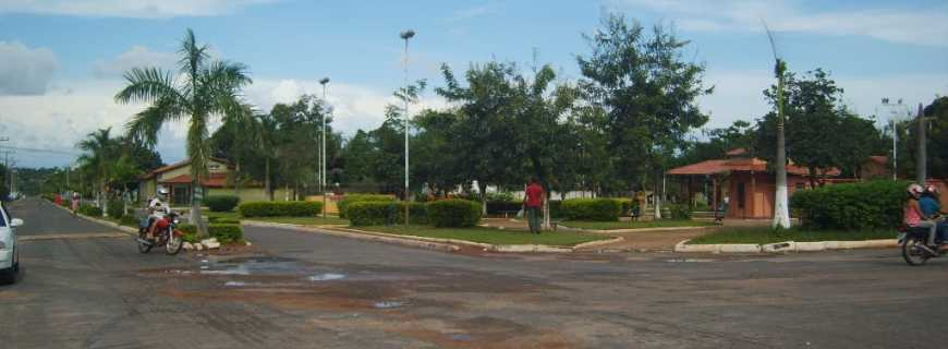 Abreulândia-TO