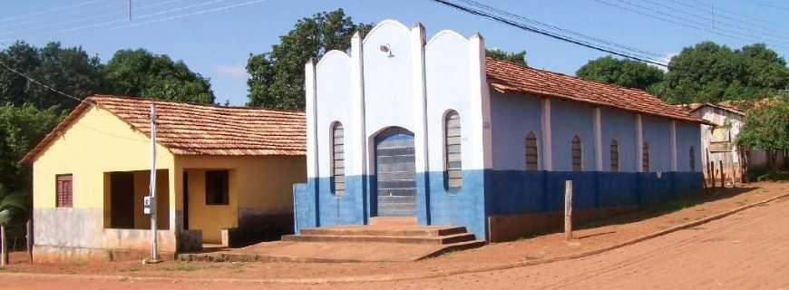 Aguiarnópolis-TO