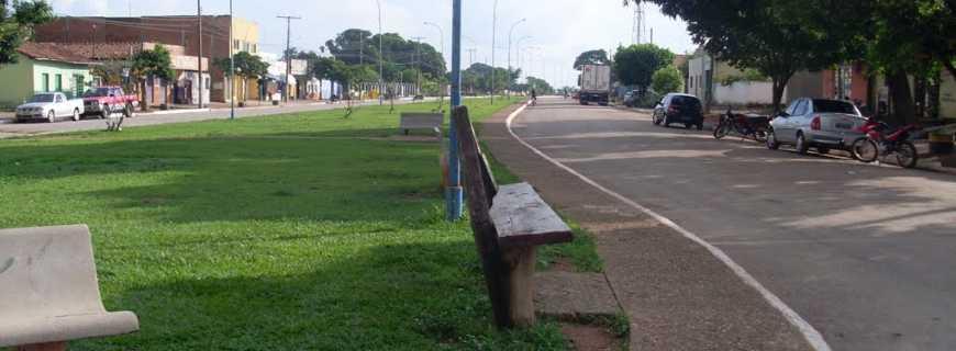 Alian�a do Tocantins-TO