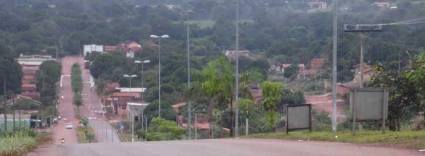 Aparecida do Rio Negro-TO