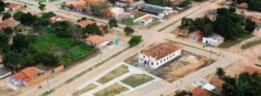 Barra do Ouro-TO