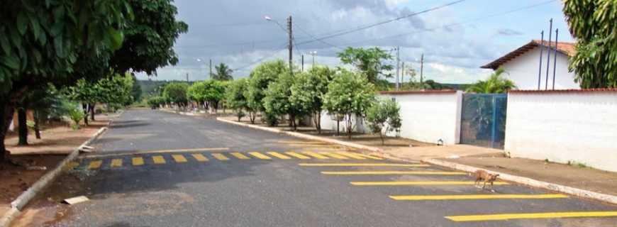 Brasilândia-TO