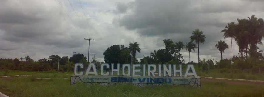Cachoeirinha-TO