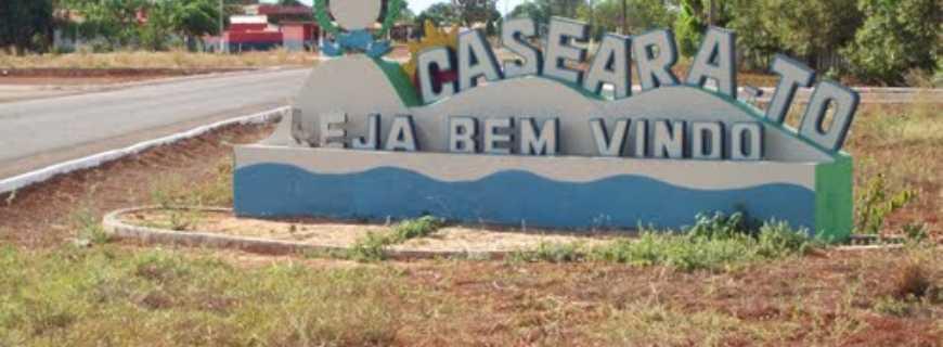 Caseara-TO