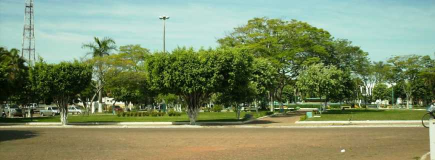 Colinas do Tocantins-TO